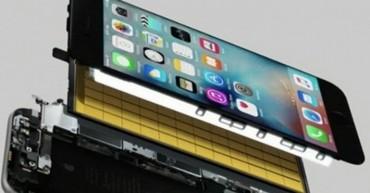 Vì sao Apple không tiết lộ bộ phận bên trong iPhone?