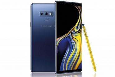 Samsung Galaxy Note 9: Bạn đồng hành thực sự tuyệt vời từ công việc đến giải trí