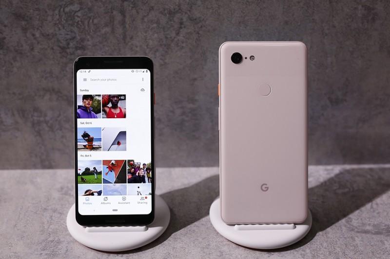 Google Pixel 3 và Pixel 3 XL sở hữu nhiều tính năng mới hấp dẫn
