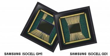 Samsung: Ra mắt 2 bộ cảm biến camera ISOCELL mới