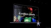 Apple công bố Macbook Air 13 inch với nhiều điểm nâng cấp đáng giá