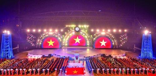 Tự hào thể thao Hà Nội