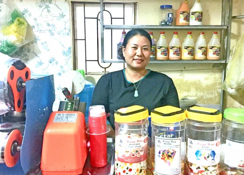Thanh Trì nâng cao đời sống từ đào tạo nghề cho lao động nông thôn