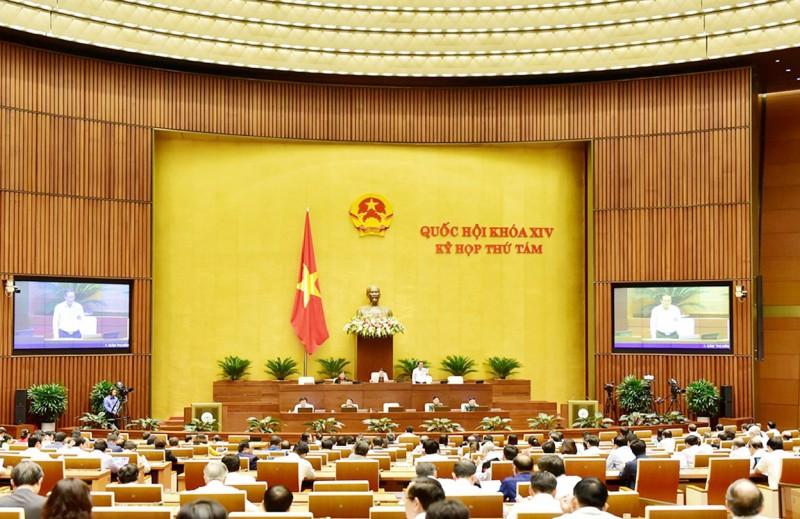 Kinh tế Việt Nam cần có mũi nhọn đột phá