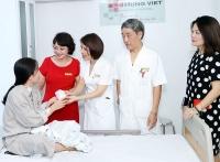 Hoạt động Công đoàn hiệu quả  từ một bệnh viện tư nhân
