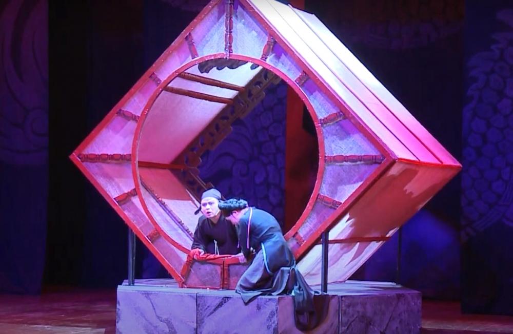 Liên hoan sân khấu Thủ đô lần thứ IV: Thiếu vắng kịch bản mới
