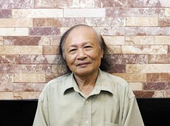 Nhạc sĩ Đoàn Bổng: Tha thiết một tình yêu Hà Nội