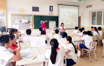 Không ngừng nâng cao chất lượng giáo dục