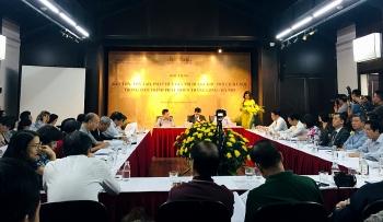 Phố cổ Hà Nội: Nên nâng cấp xếp hạng Di tích quốc gia đặc biệt?