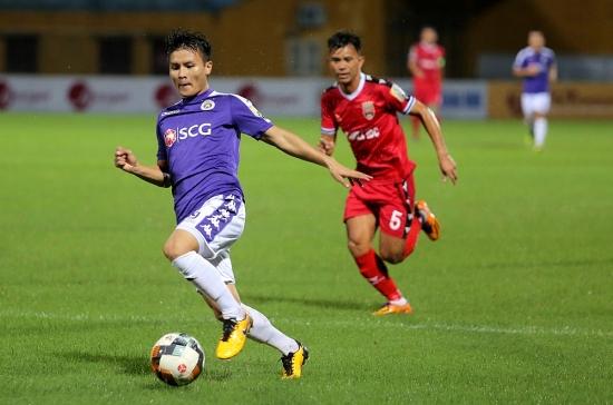 V-League 2020: Căng thẳng chặng đua nước rút
