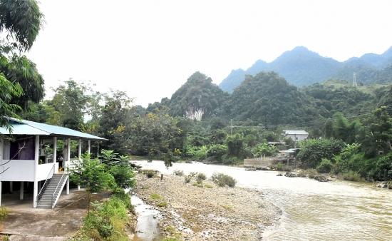 Ước mơ và kỳ tích trên vùng đất Phong Thổ