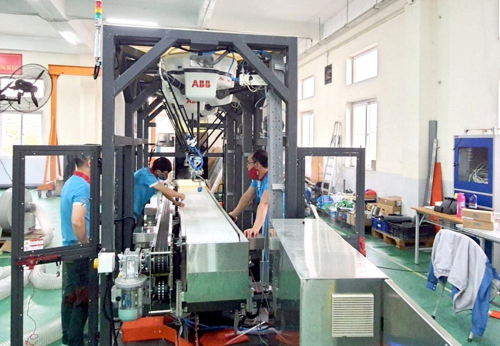Giúp doanh nghiệp khôi phục sản xuất kinh doanh