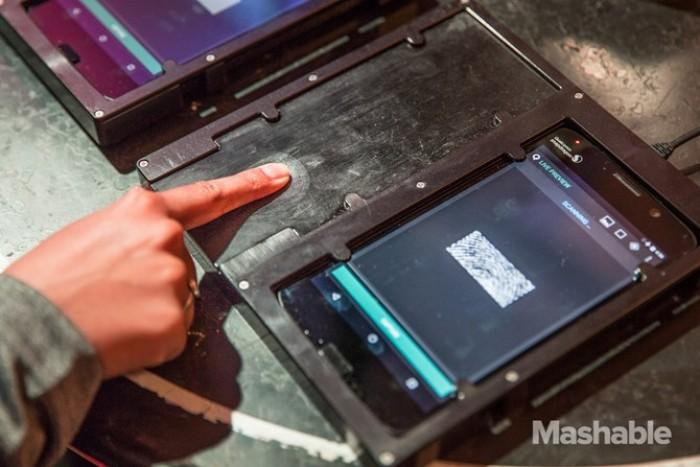 Công nghệ cho chiếc smartphone 2016 có gì mới?