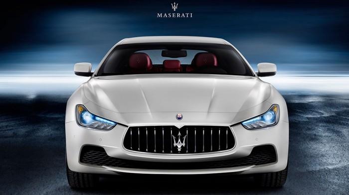 Hãng xe sang Maserati chính thức vào Việt Nam