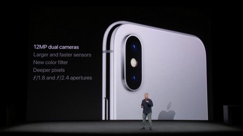 Tuyệt đỉnh iPhone X quay video 4K ngang máy ảnh Panasonic GH5