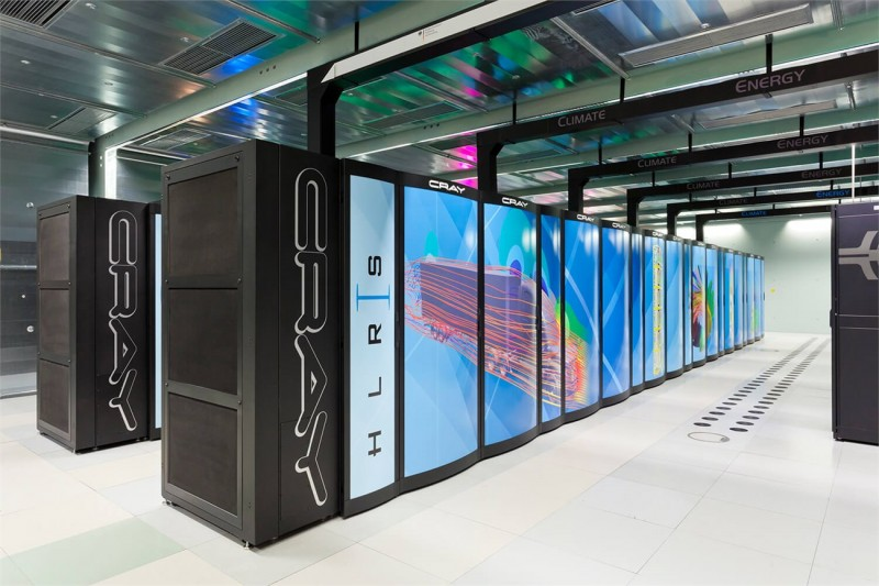 Samsung đầu tư mua siêu máy tính để nghiên cứu AI