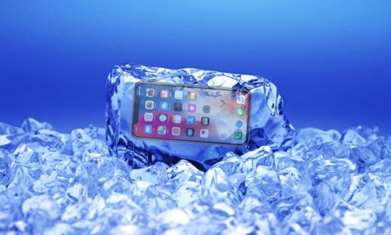 Apple: iOS 11.1.2 ra đời với mục đích sửa chữa lỗi treo màn hình khi gặp thời tiết lạnh