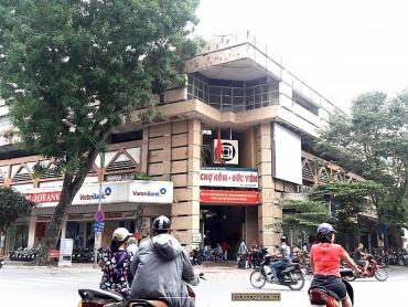 Diện mạo mới cho chợ truyền thống