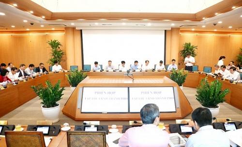 Ủy ban Nhân dân sẽ báo cáo 22 nội dung