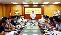 Hà Nội xem xét chuyển hồ sơ 5 doanh nghiệp sang Công an