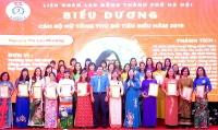 Khẳng định vai trò của công tác nữ công