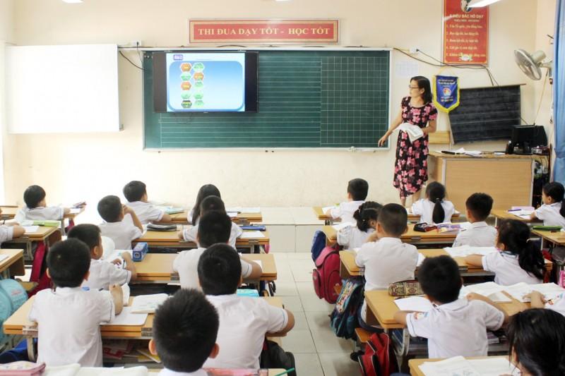 Đề xuất lắp camera trong lớp học: Cần tôn trọng môi trường giáo dục sư phạm