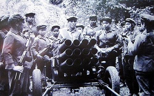Kỳ 2: …Đến giúp nước bạn giành  thắng lợi trong hai cuộc kháng chiến
