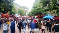 Nghiên cứu sớm tổ chức Lễ hội Ngô Quyền: Không thể chậm trễ hơn