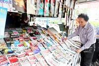 Trong dòng chảy công nghệ và mạng xã hội: Tìm hướng đi mới cho báo chí