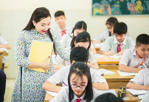 Cô giáo trẻ lan tỏa tình yêu môi trường đến với học sinh