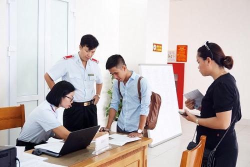 Thanh tra đột xuất các đơn vị  nợ bảo hiểm xã hội