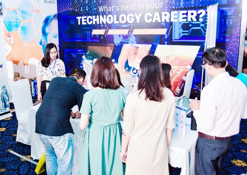 Doanh nghiệp Nhật đẩy mạnh tuyển nhân sự