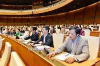 Bộ luật Lao động (sửa đổi) sẽ có hiệu lực từ 1/1/2021