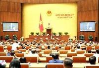 Từ 1/7/2021, Hà Nội thí điểm chính quyền đô thị