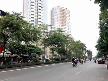 Góc nhìn từ quận Hoàng Mai
