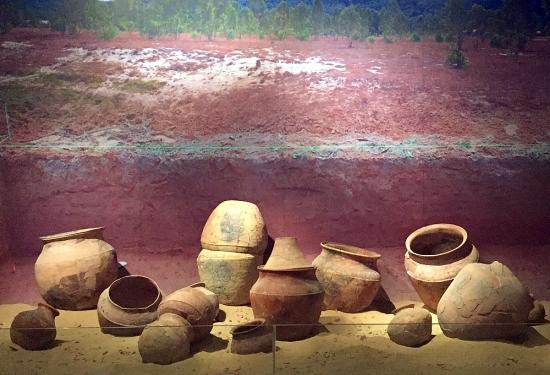 Dấu hiệu giao lưu giữa các nền văn hóa cổ đại