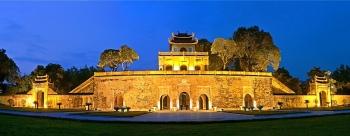 Hoàng thành Thăng Long: Một thập kỷ trở thành di sản văn hóa thế giới
