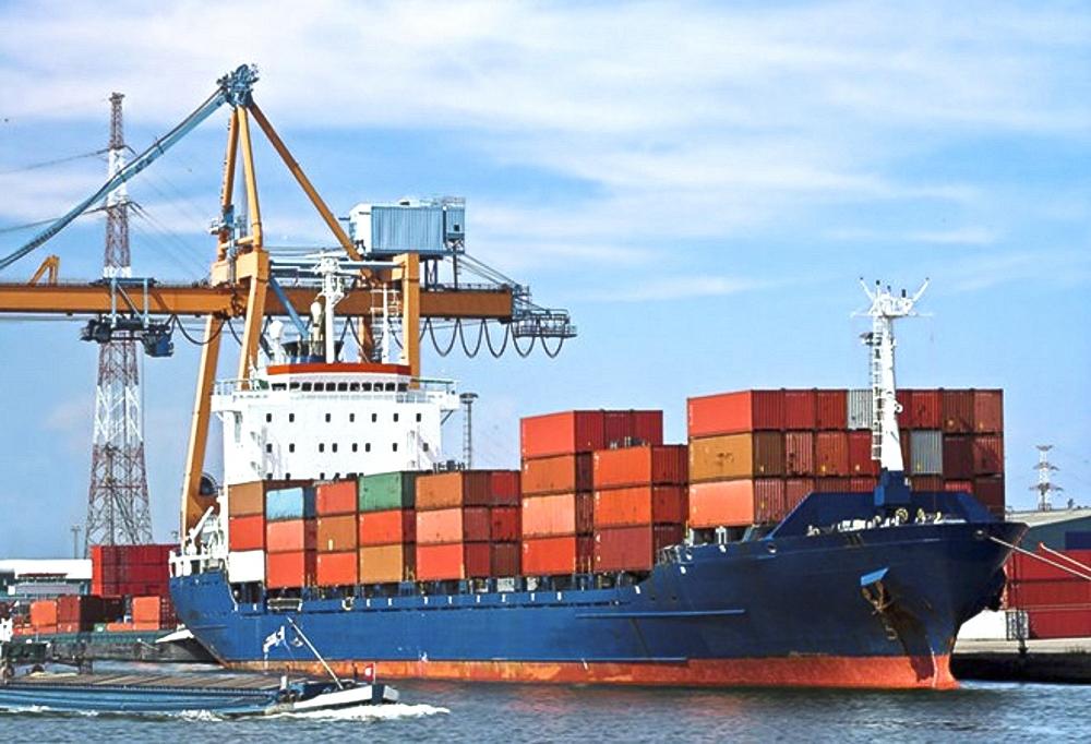 "Logistics ""osin"" của nền kinh tế?"