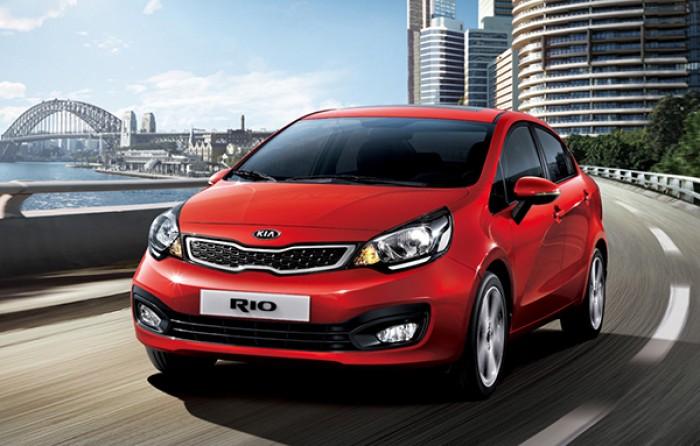 Top 5 xe Kia bán chạy nhất Việt Nam, thế giới