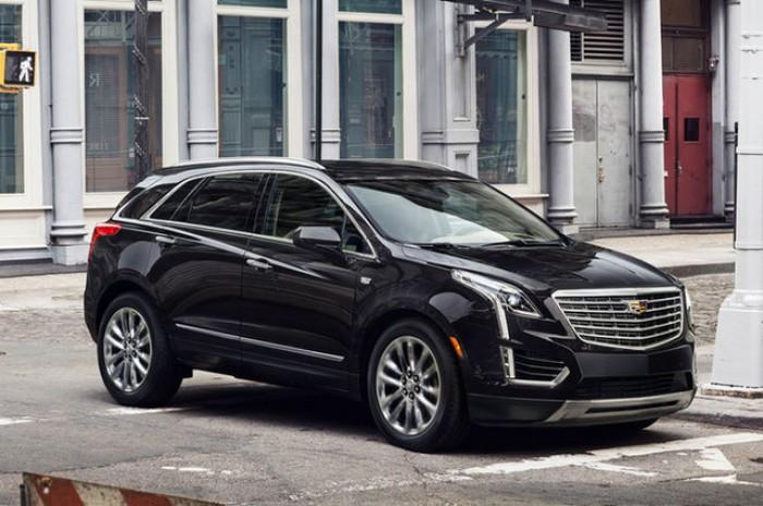 10 mẫu xe cỡ lớn đáng được mong đợi nhất năm 2016