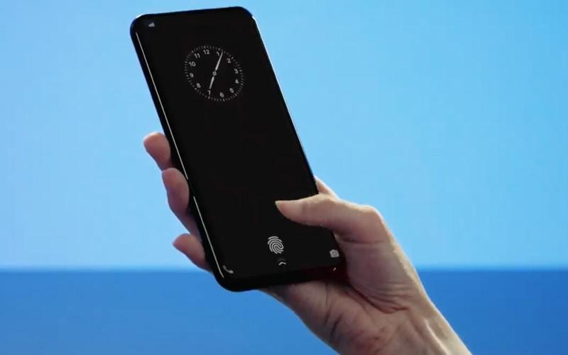 Khi Galaxy Note 9 sở hữu siêu công nghệ