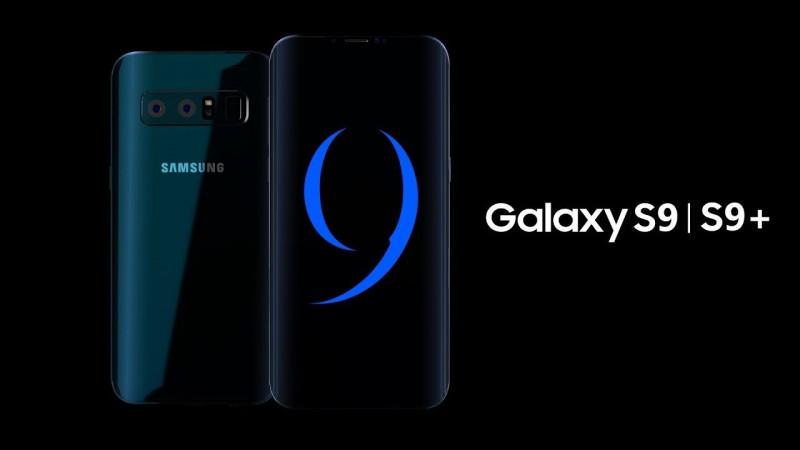 Nhiều tính năng cực kỳ hấp dẫn trên siêu phẩm Galaxy S9