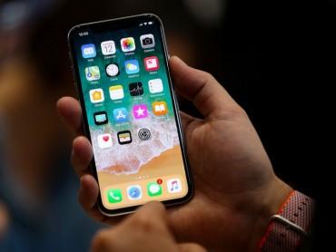 Màn hình OLED có khả năng đọc dấu vân tay của Apple?