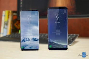 Galaxy S9 trang bị công nghệ sạc pin tối ưu nhất?