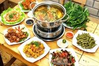 Thưởng thức những món ngon giữa mùa đông Hà Nội