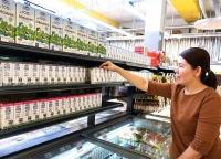 Khi sữa Việt chinh phục thị trường Singapore