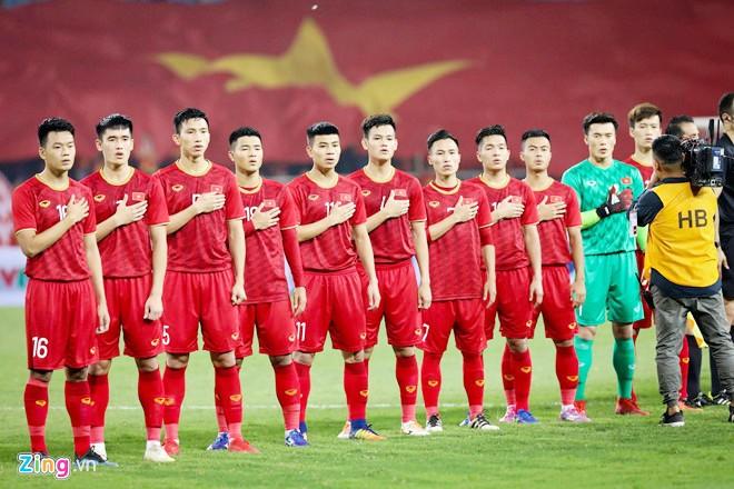 U22 Việt Nam chờ mang Vàng về cho Tổ quốc!