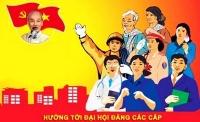Tăng cường tuyên truyền về Đại hội Đảng bộ các cấp