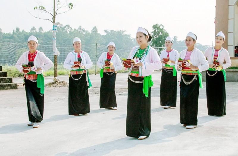 Bồi đắp thêm văn hóa truyền thống