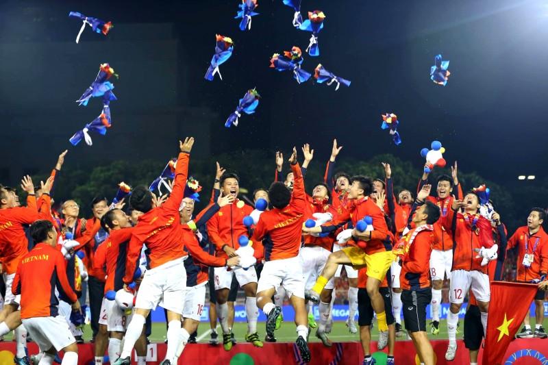 Kỳ tích thể thao Việt Nam